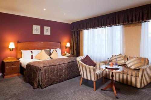 Holiday Inn London Mayfair photo 4