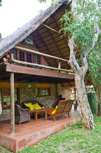 Blyde River Canyon Lodge