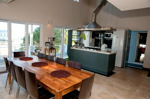 Thesen Islands' Lodges Photo
