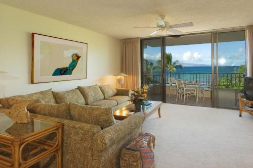 Aston Paki Maui Resort