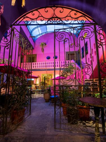 Meson Sacristia de la Compañia Hotel Boutique Photo