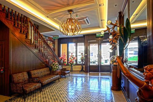 HotelIslander Lodge
