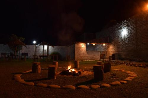 La Fortaleza del Inca Photo