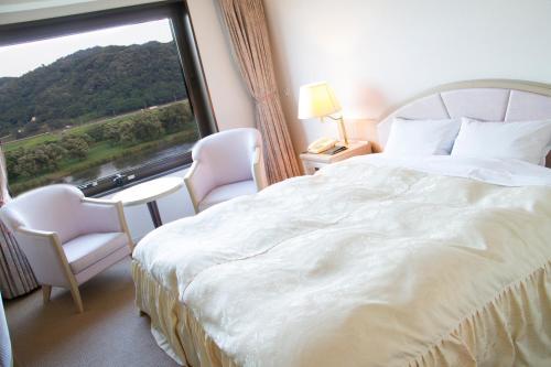Hotel City Plaza Kitakami