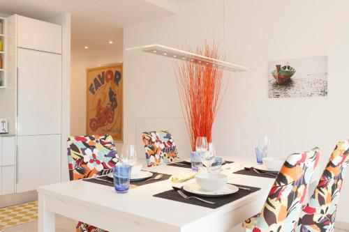 Friendly Rentals Gaudi Penthouse photo 10