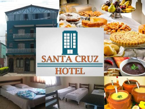 Foto de Santa Cruz Hotel