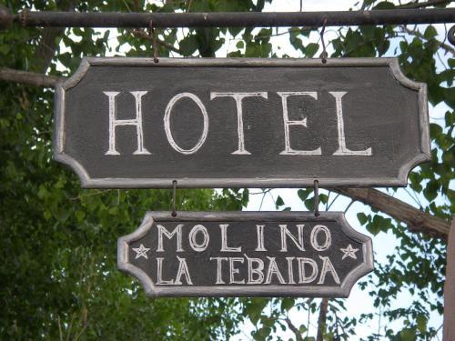Molino la Tebaida Photo