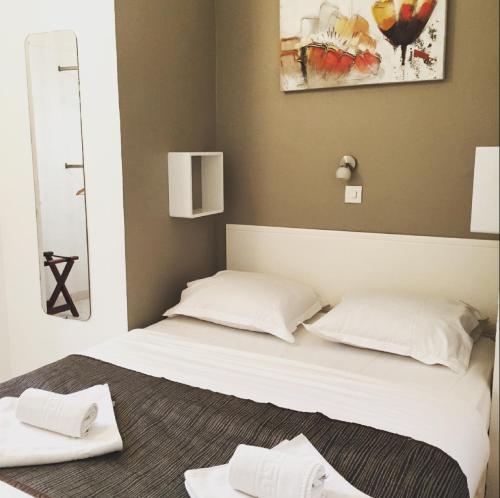 Hotel Danemark photo 22