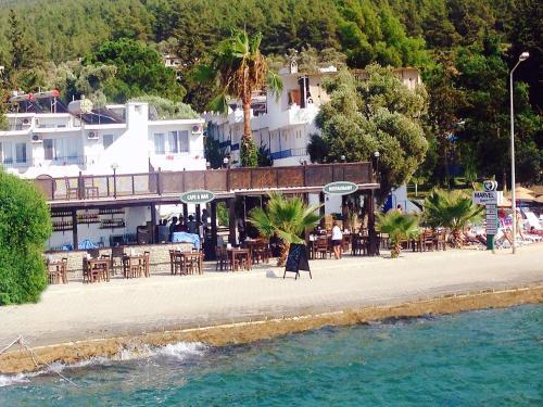 Guvercinlik Marvel Beach Hotel