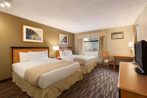 Days Inn Nanaimo Photo