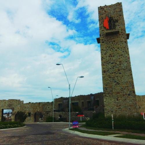 La Luna de Día San Miguel de Allende Photo