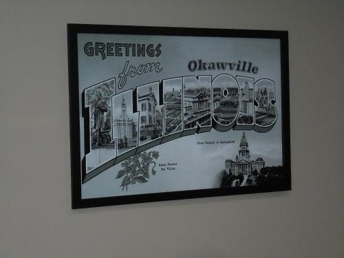 Super 8 Okawville Photo