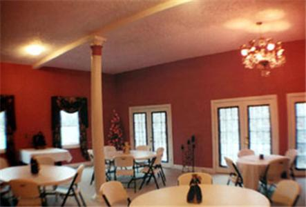 Rabbit Creek Bed & Breakfast - Versailles, KY 40383