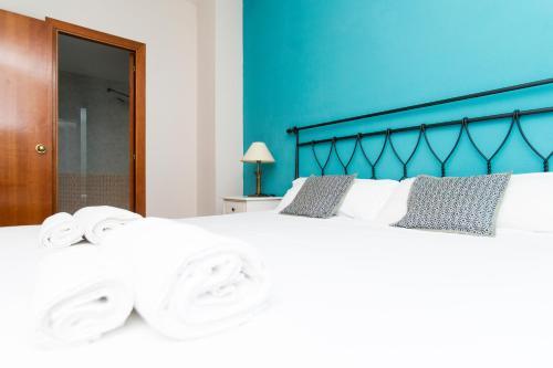 Apartment Bright Sagrada Familia photo 2