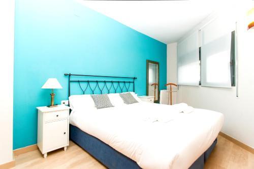 Apartment Bright Sagrada Familia photo 4