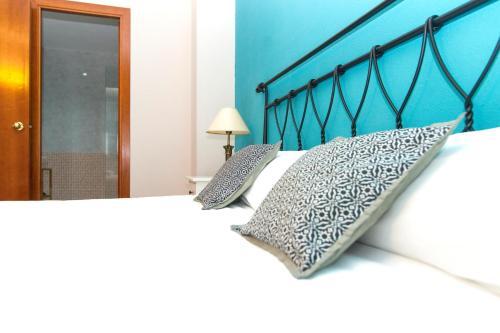 Apartment Bright Sagrada Familia photo 6