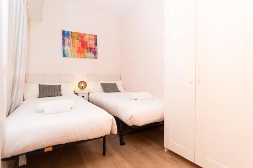 Apartment Bright Sagrada Familia photo 9