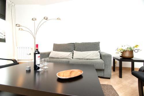 Apartment Bright Sagrada Familia photo 16