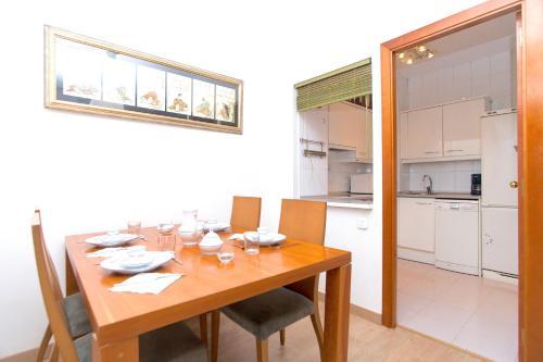 Apartment Bright Sagrada Familia photo 24