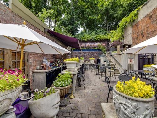 Global Luxury Suites At Monroe - Morristown, NJ 07960