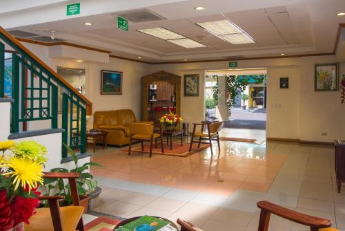 Apartotel & Suites Villas del Rio Photo