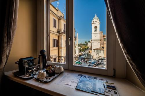 Hotel Scalinata Di Spagna photo 26