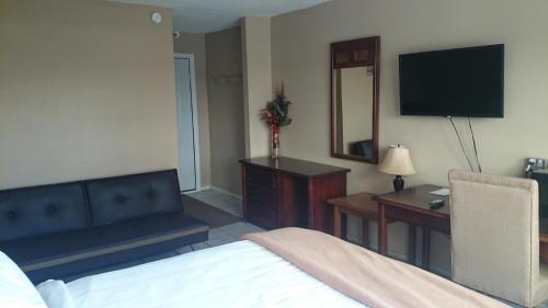 Richmond Plaza Motel - Ottawa, ON K1Z 6W6