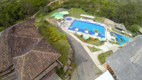 Foto de Centro Campestre Maw�
