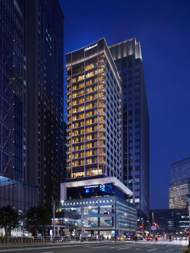 Oakwood Premier Tokyo photo 3