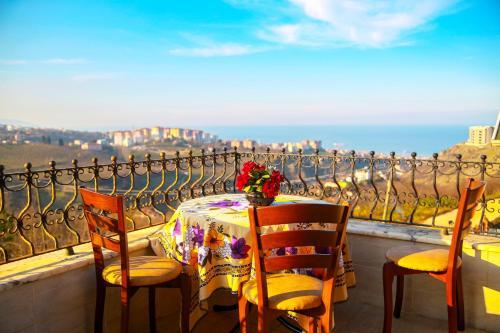 Trabzon Family Seaview Villa 1 fiyat