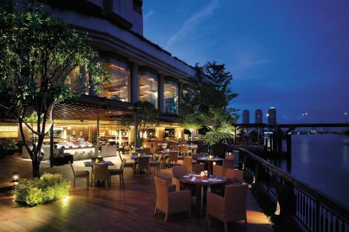 Shangri-La Hotel Bangkok photo 43
