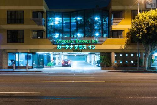 Gardena Terrace Inn