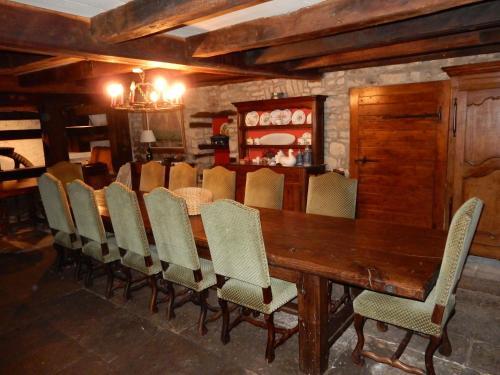 Holiday home Moulin Des Ronces