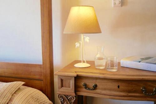 Double Room with Extra Bed Cortijo de Vega Grande 2