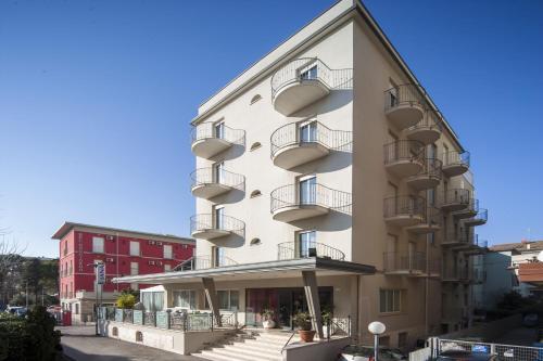 Hotel Jana Photo