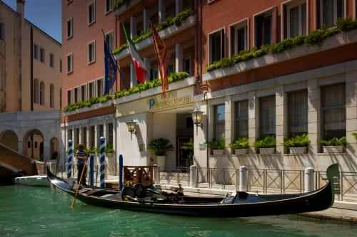 Hotel Papadopoli Venezia - MGallery by Sofitel photo 32