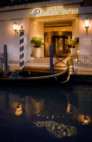 Hotel Papadopoli Venezia - MGallery by Sofitel photo 33