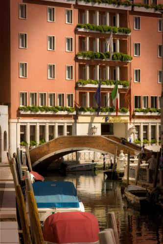 Hotel Papadopoli Venezia - MGallery by Sofitel photo 34