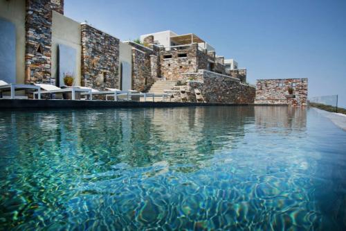 Poulati, Sifnos, Greece.