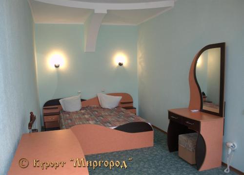Sanatorium Khorol