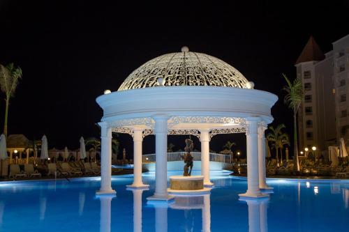 Luxury Bahia Principe Runaway Bay - Adults Only Photo