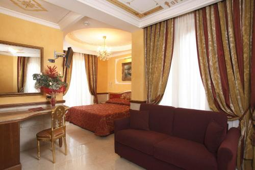 Clarion Collection Hotel Principessa Isabella photo 25