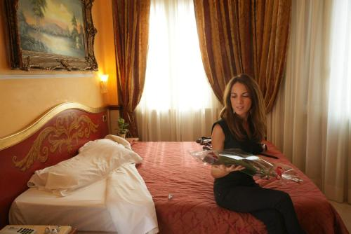 Clarion Collection Hotel Principessa Isabella photo 34