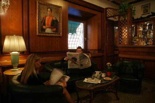 Comfort Hotel Bolivar photo 20