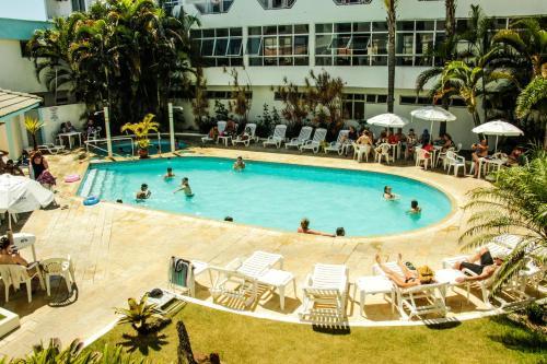 Scaini Palace Hotel Photo