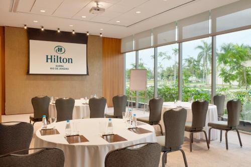 Hilton Barra Rio de Janeiro - 37 of 38