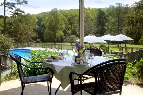 Glen-ella Springs Inn - Clarkesville, GA 30523