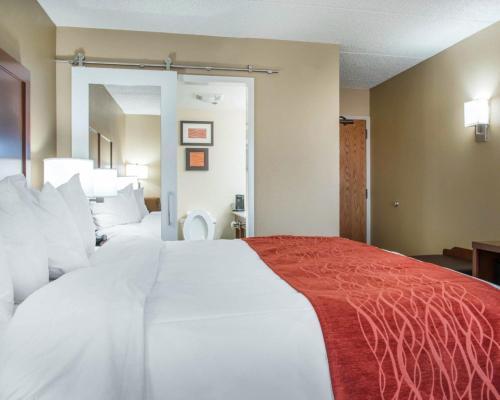Comfort Inn Eden Prairie - Minneapolis Photo