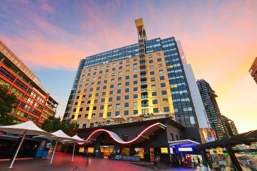 Mercure Sydney photo 26