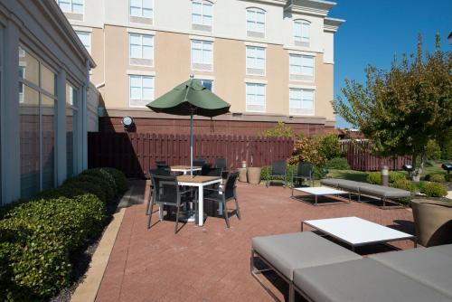 Hilton Garden Inn Tupelo - Tupelo, MS 38801